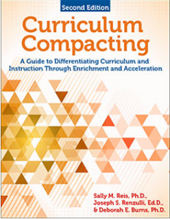 CurriculumCompactingAGuidetoDifferentiatingCurriculum