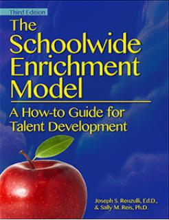 TheSchoolWideEnrichmentModel